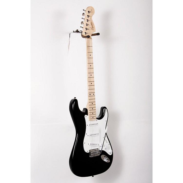 SquierAffinity Series Stratocaster Electric GuitarBlack, Maple Fretboard888365828664
