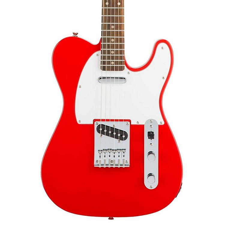 SquierAffinity Series Telecaster, Rosewood FingerboardRace Red