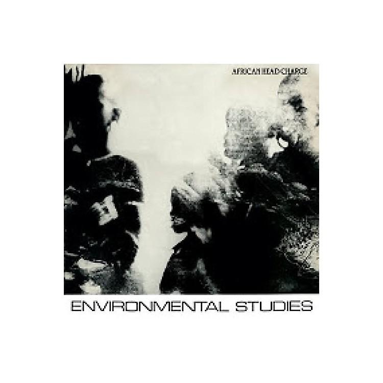 AllianceAfrican Head Charge - Environmental Studies