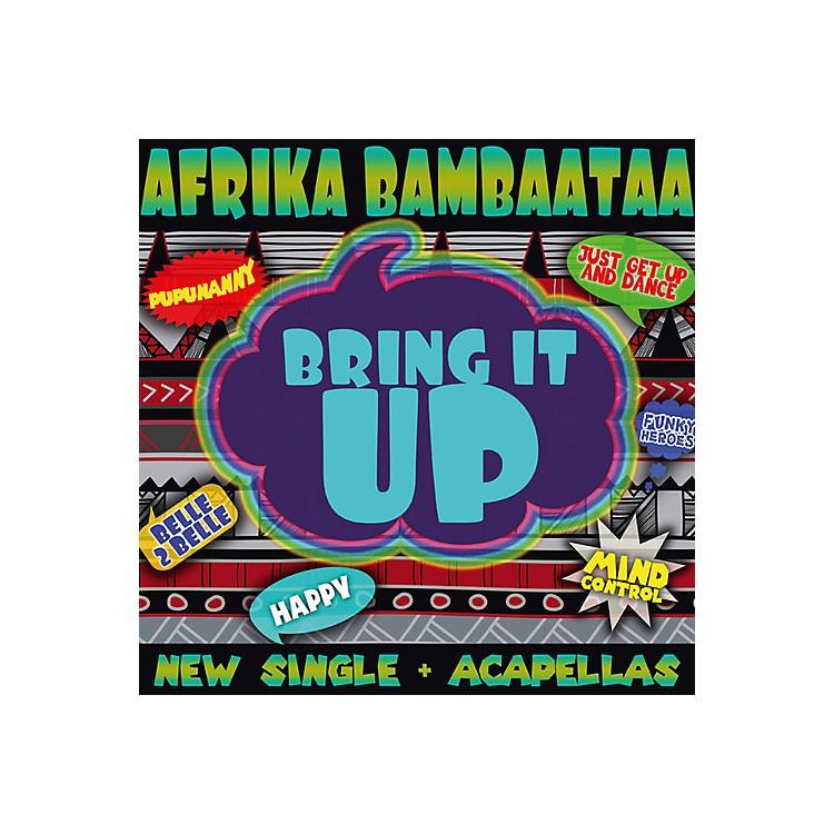 AllianceAfrika Bambaataa - Bring It Up