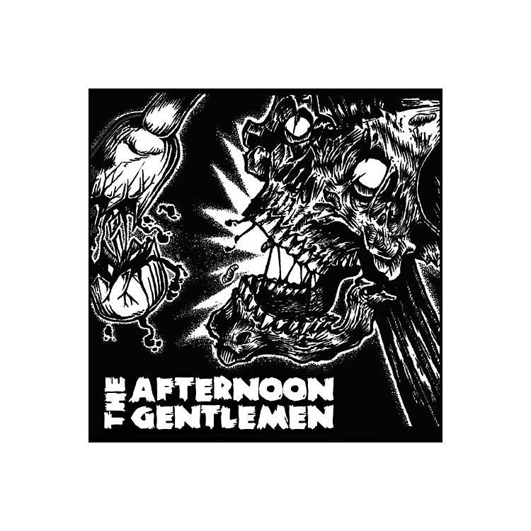 AllianceAfternoon Gentlemen - Grind in the Mind