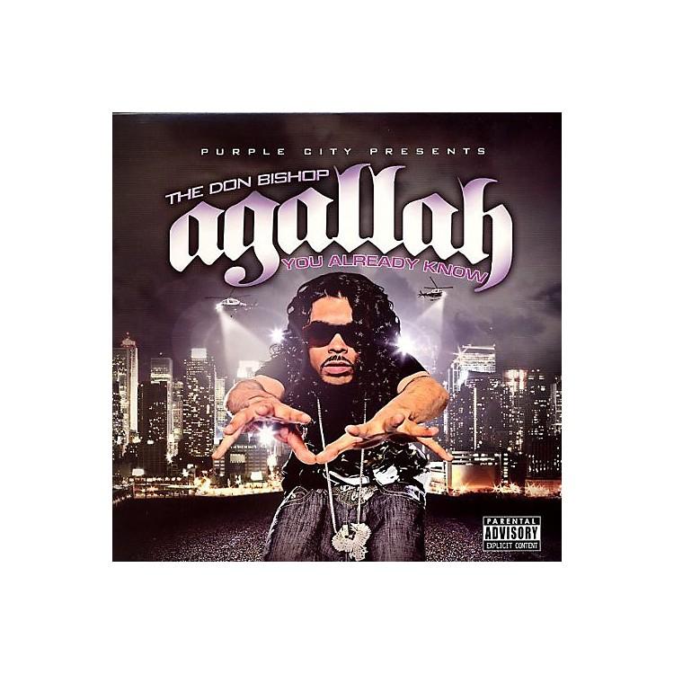 AllianceAgallah - You Already Know
