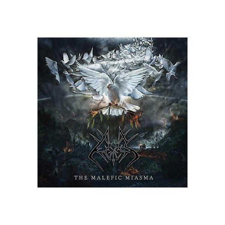 AllianceAges - Malefic Miasma