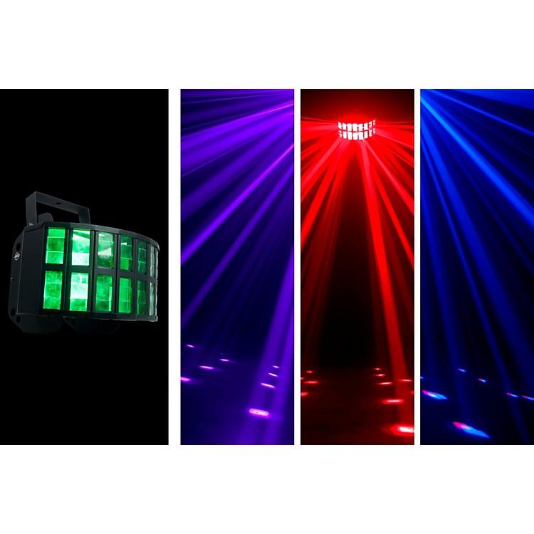 American DJAggressor Hex LED888365681894