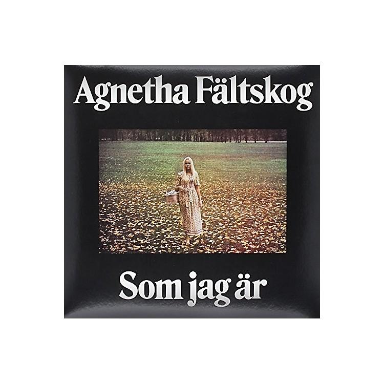 AllianceAgnetha Fältskog - Som Jag Ar