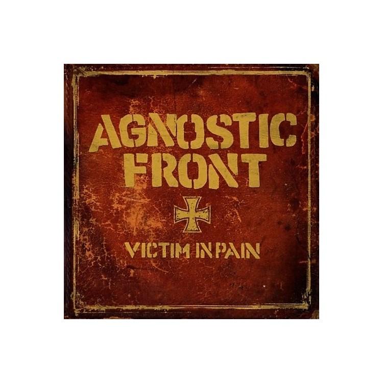 AllianceAgnostic Front - Victim in Pain