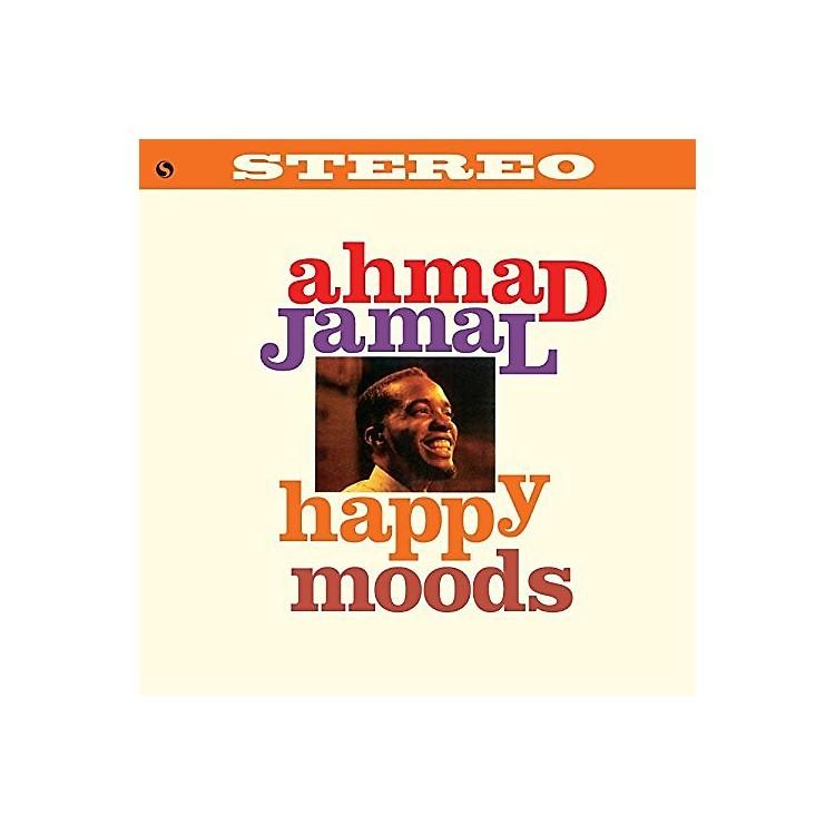 AllianceAhmad Jamal - Happy Moods