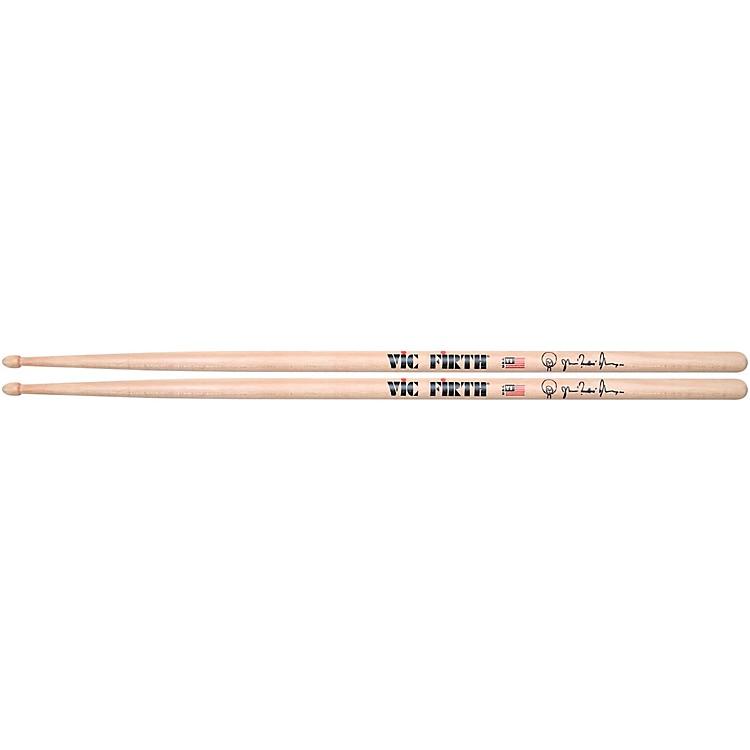 Vic FirthAhmir Questlove Thompson Signature Natural Drum StickWood