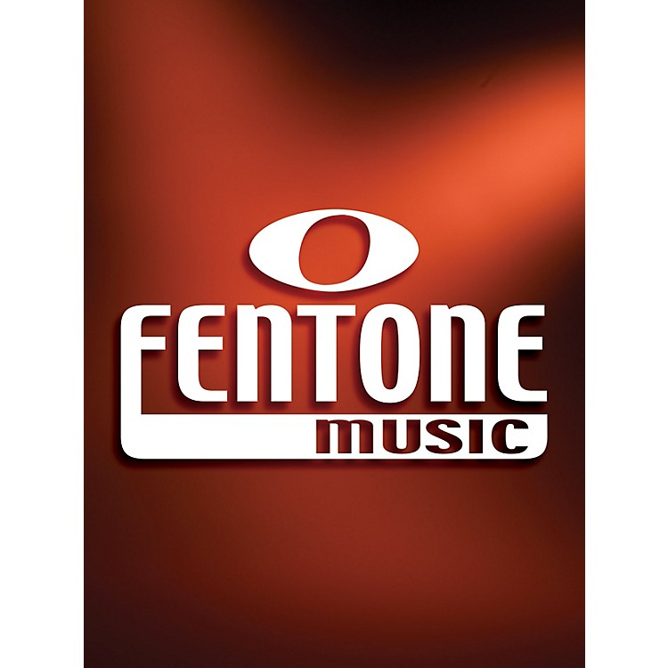 Fentone Air on the G String BWV 1068 (Piano Solo) Fentone Instrumental Books Series