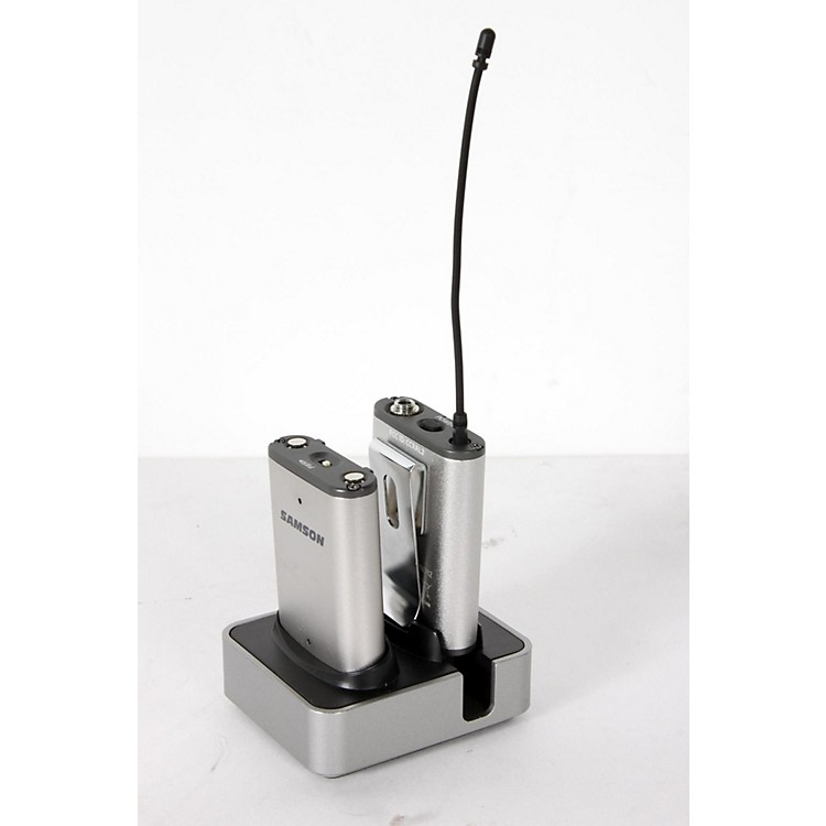 SamsonAirline Micro Camera/Lavalier Wireless SystemBand N3888365937366
