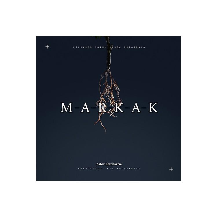 AllianceAitor Etxebarria - Markak - O.s.t.