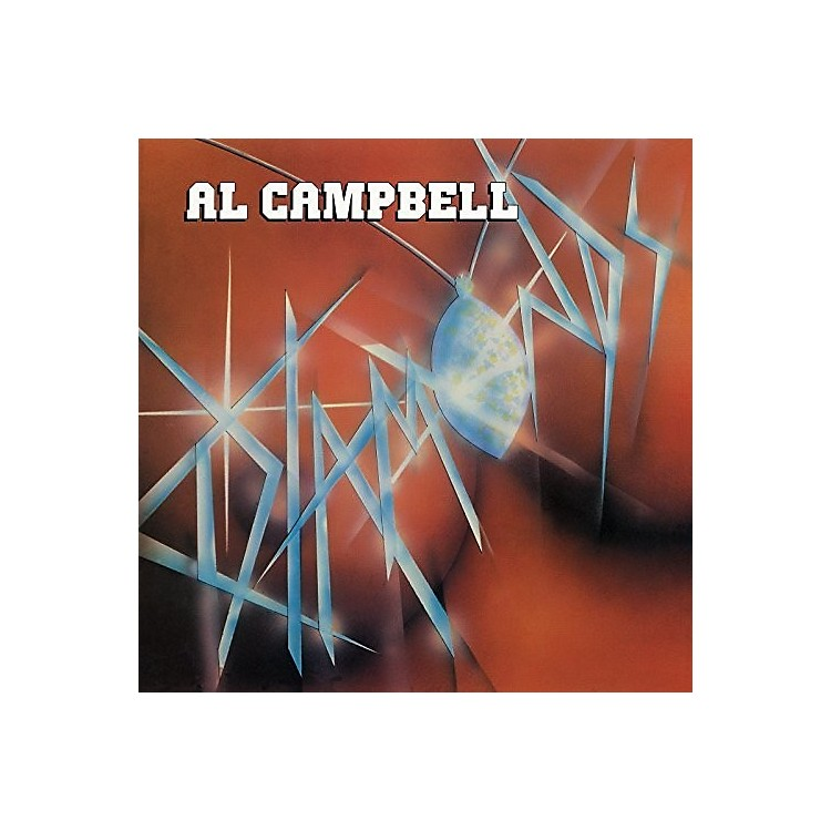 Alliance Al Campbell - Diamonds