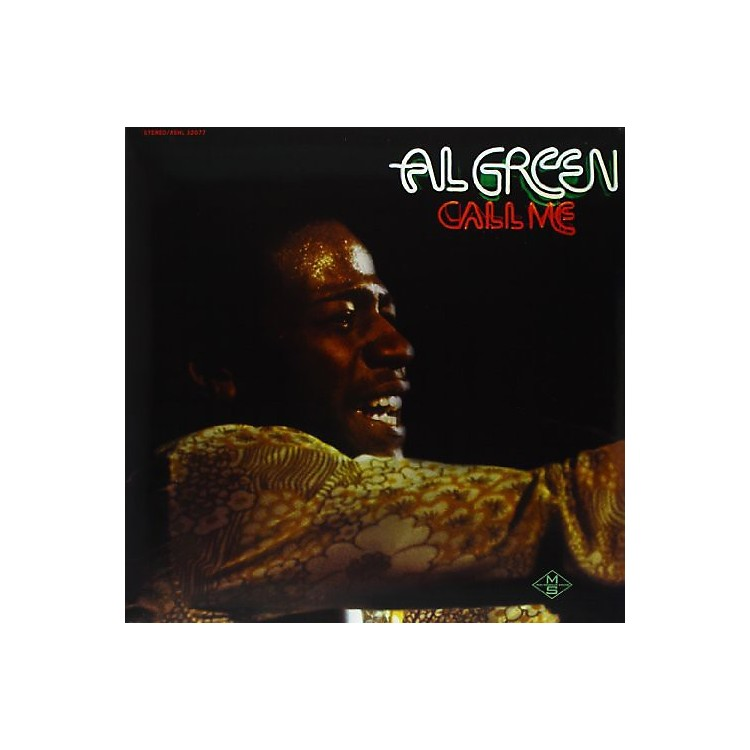 AllianceAl Green - Call Me [180 Gram Vinyl]