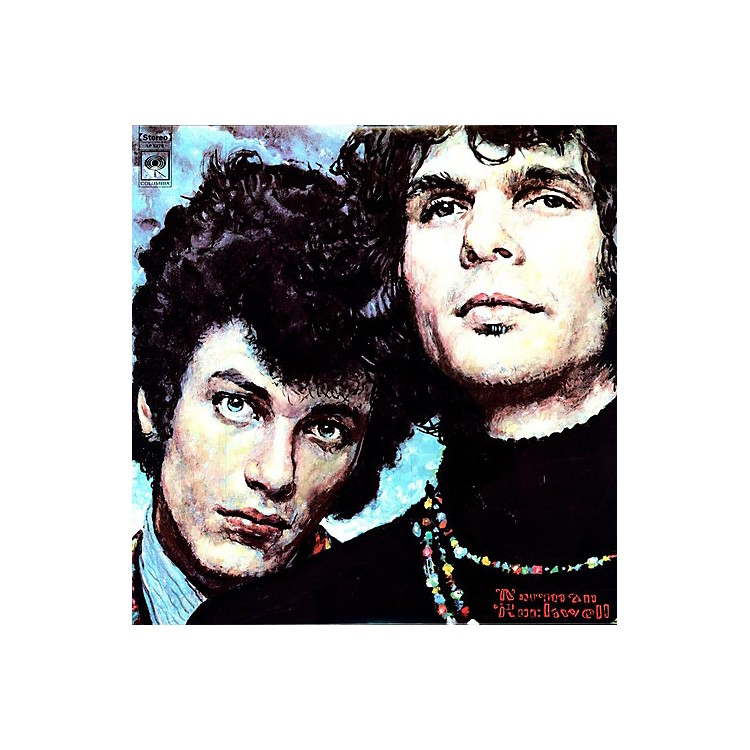 Alliance Al Kooper - Live Adventures Of Mike Bloomfield and Al Kooper