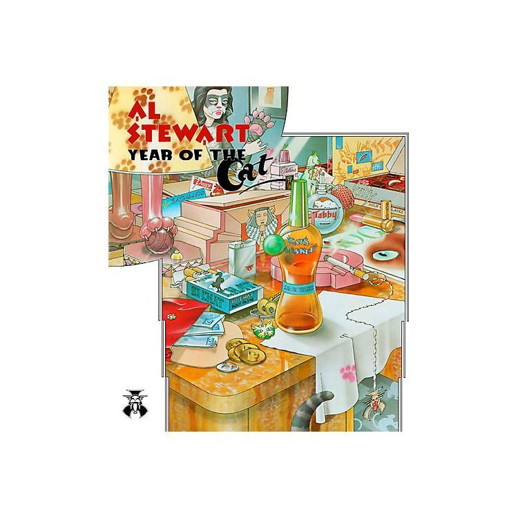 AllianceAl Stewart - Year Of The Cat