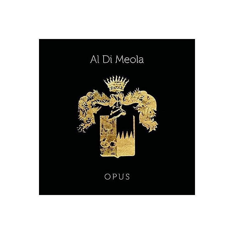 AllianceAl di Meola - Opus