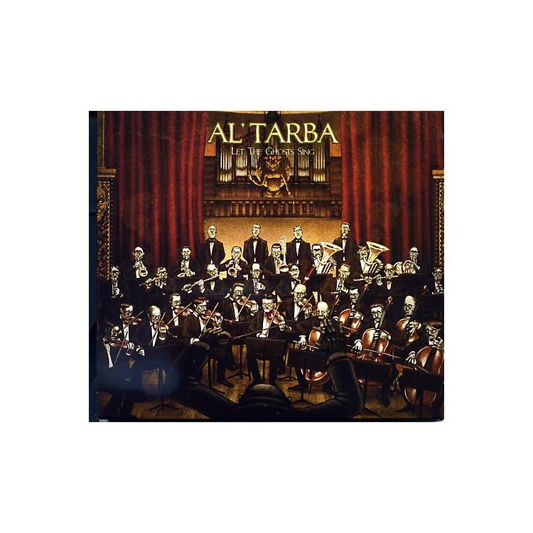 AllianceAl'Tarba - Let the Ghosts Sing
