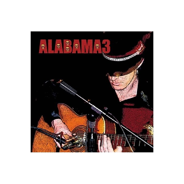Alliance Alabama 3 - Last Train To Mashville