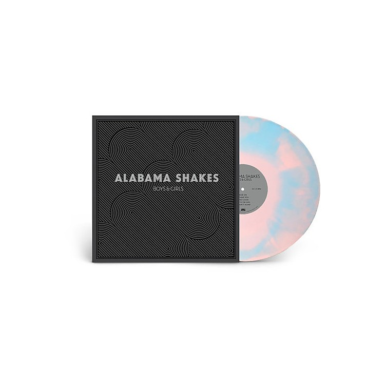 Alliance Alabama Shakes - Boys & Girls