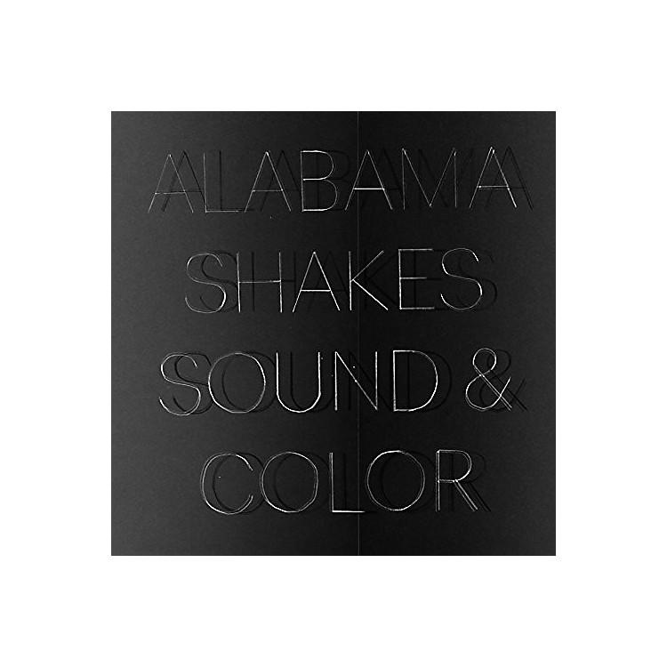 AllianceAlabama Shakes - Sound & Color