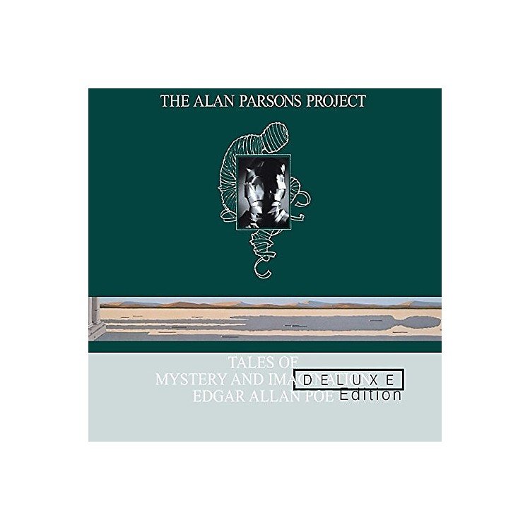Alliance Alan Parsons - Tales Of Mystery & Imagination