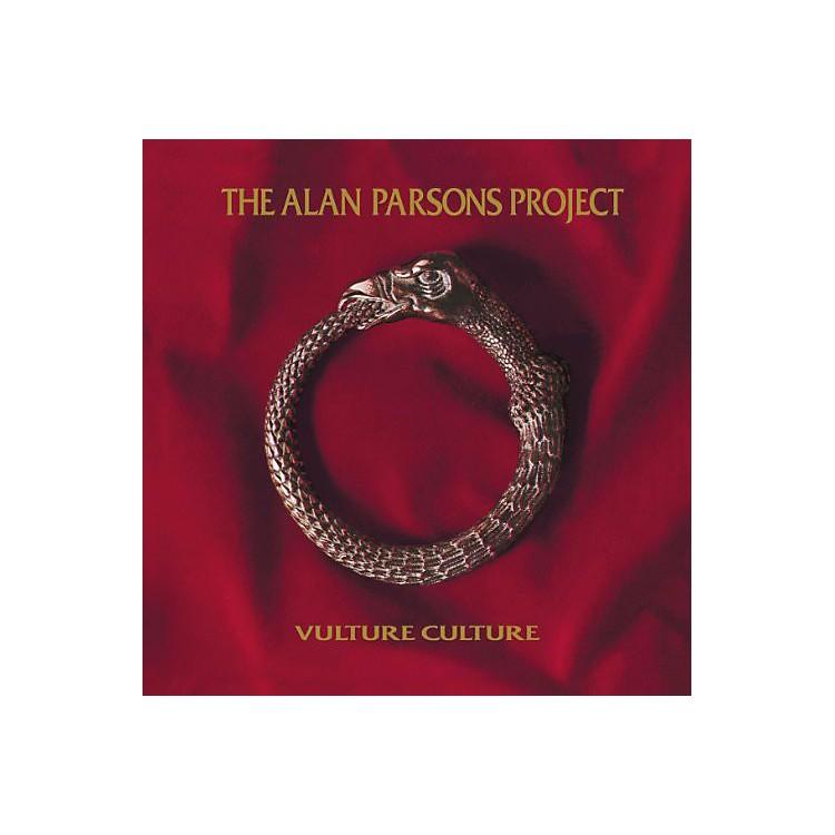 AllianceAlan Parsons - Vulture Culture