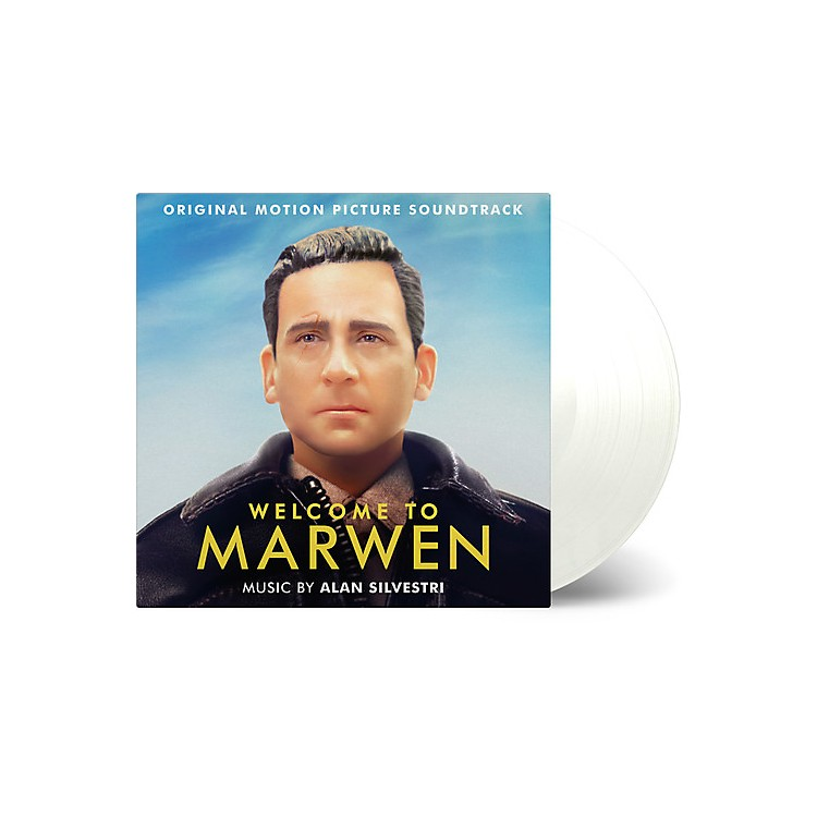 Alliance Alan Silvestri - Welcome to Marwen (Original Motion Picture Soundtrack)