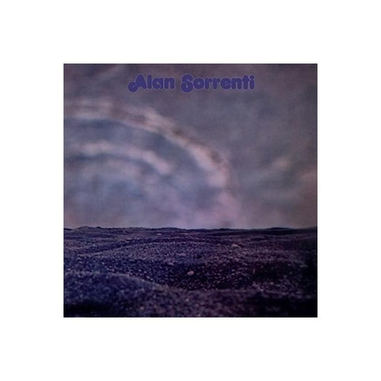 AllianceAlan Sorrenti - Come Un Cecchio Incensiere All'alba Di Un Villaggi