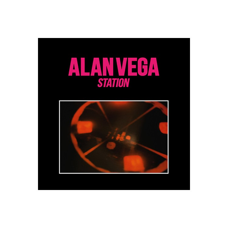 AllianceAlan Vega - Station