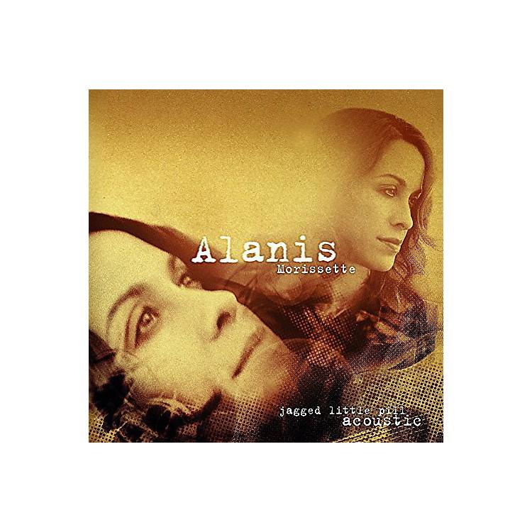 AllianceAlanis Morissette - Jagged Little Pill Acoustic