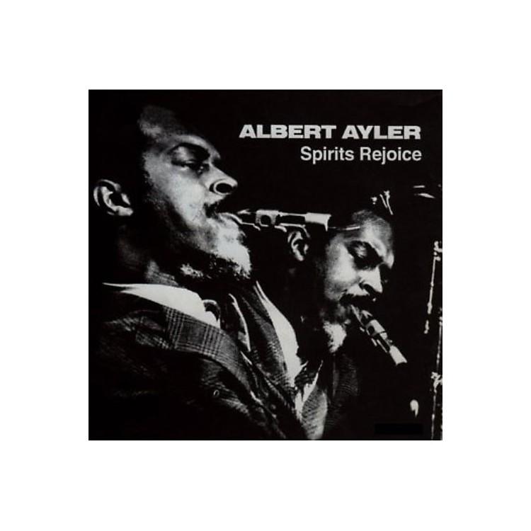 AllianceAlbert Ayler - Spirits Rejoice