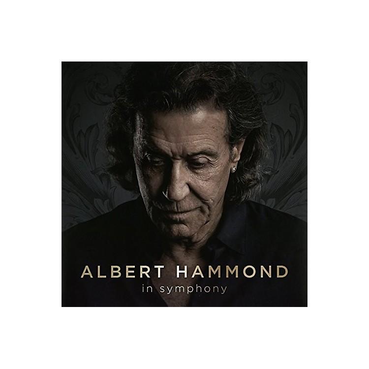 AllianceAlbert Hammond - In Symphony