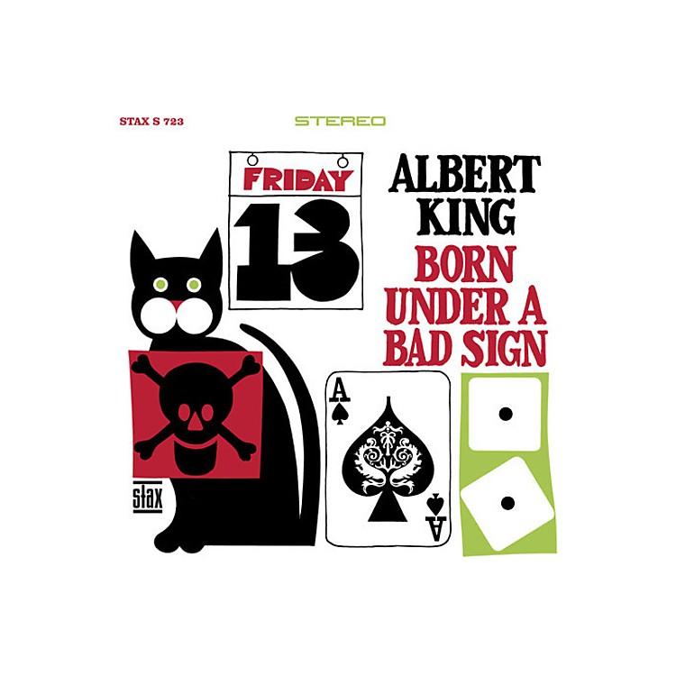 AllianceAlbert King - Born Under A Bad Sign