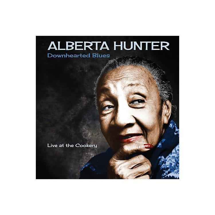 AllianceAlberta Hunter - Downhearted Blues