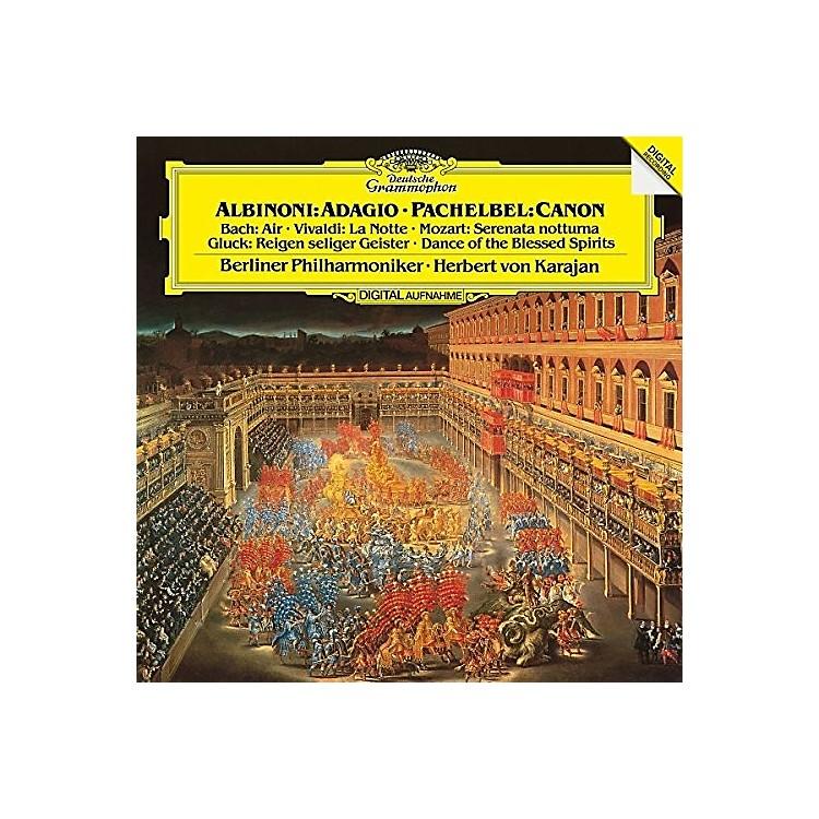 AllianceAlbinoni / Adagio / Pachelbel / Canon / Bach