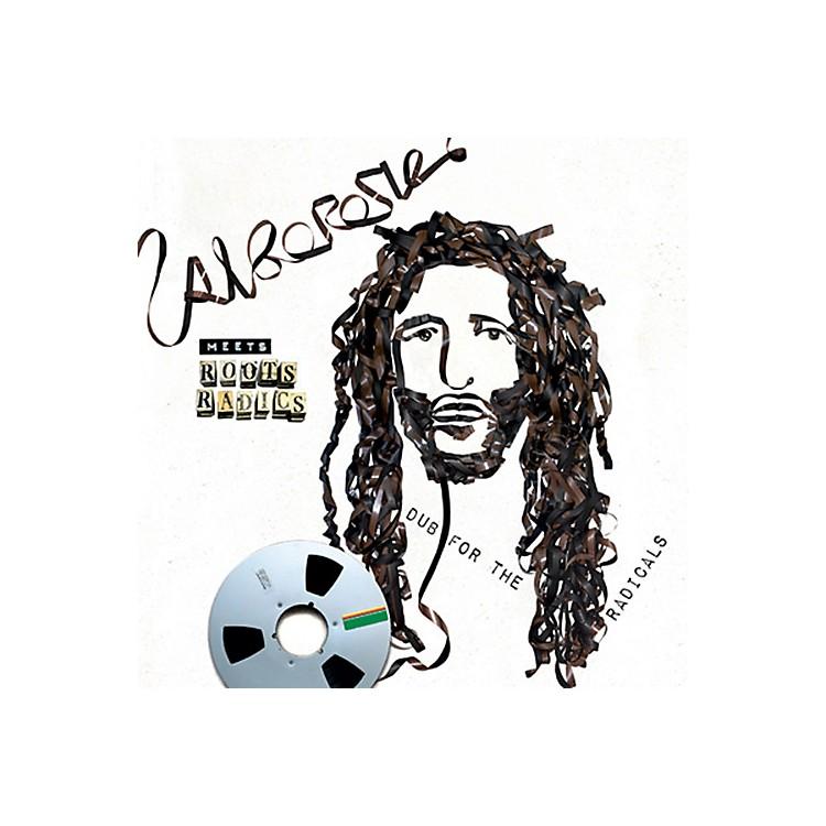 AllianceAlborosie - Alborosie Meets Roots Radics - Dub For Radicals