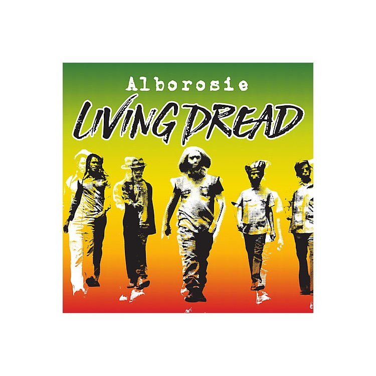 AllianceAlborosie - Living Dread