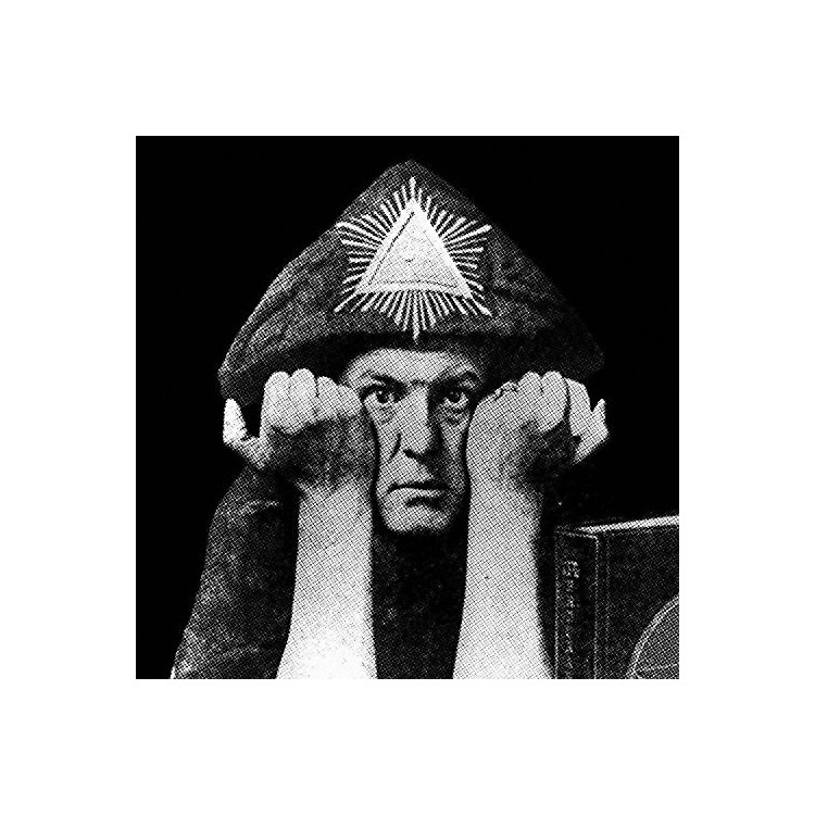 Alliance Aleister Crowley - The Evil Beast