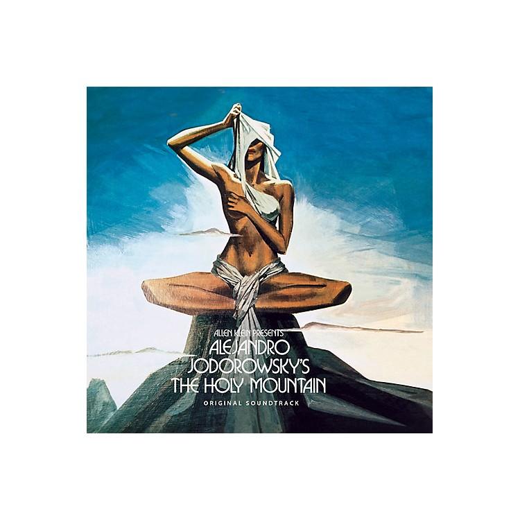AllianceAlejandro Jodorowsky'S The Holy Mountain (Original Soundtrack)