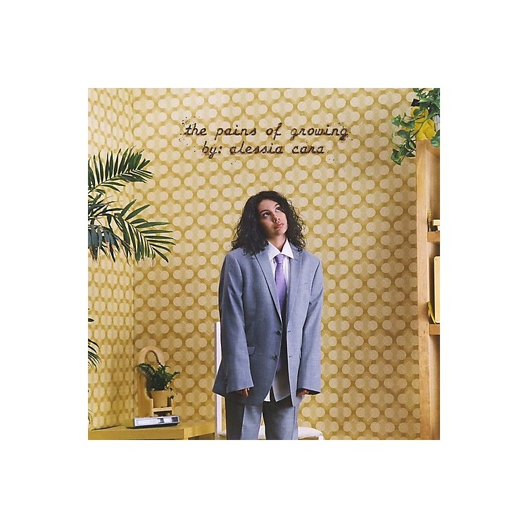 AllianceAlessia Cara - Pains Of Growing