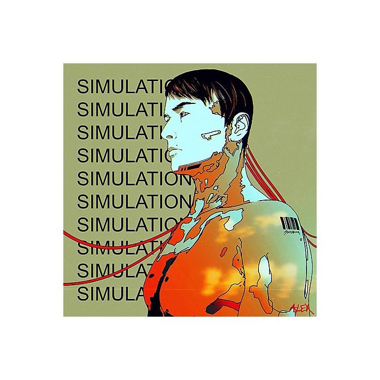 AllianceAlex - Simulations