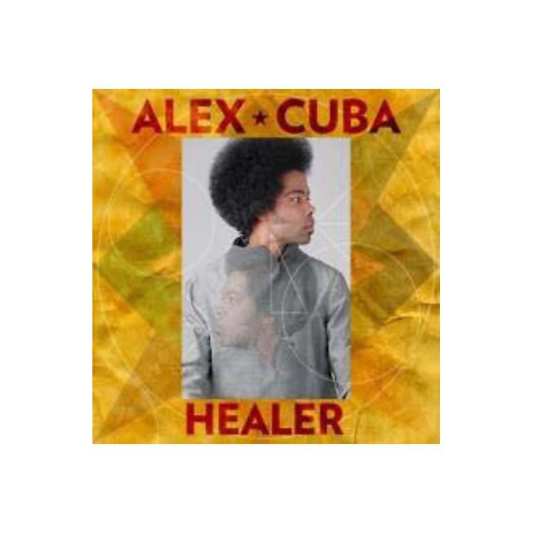 AllianceAlex Cuba - Healer