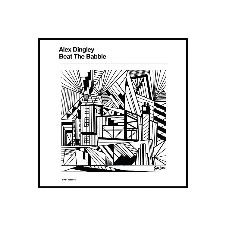AllianceAlex Dingley - Beat The Babble