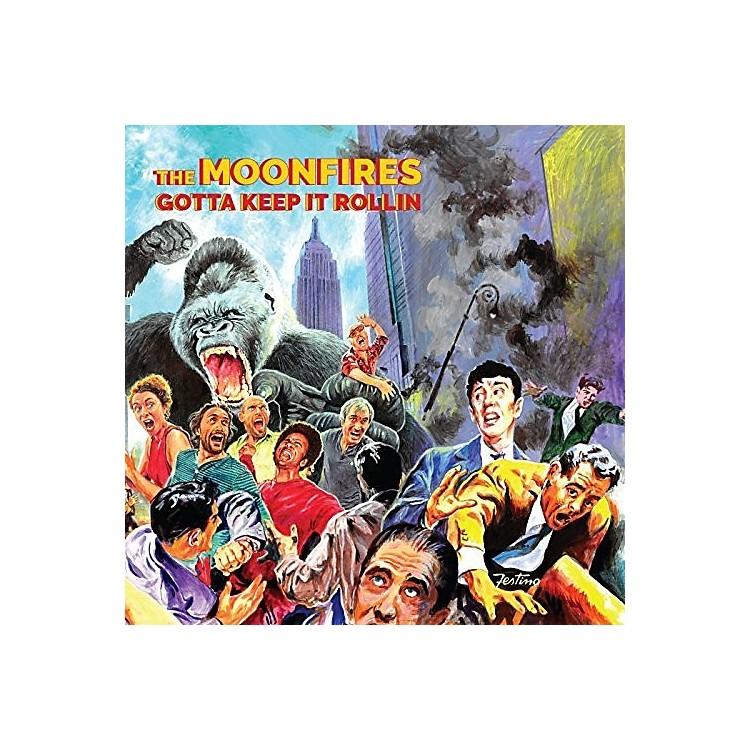 AllianceAlex ) Moonfires ( Puddu - Gotta Keep It Rollin