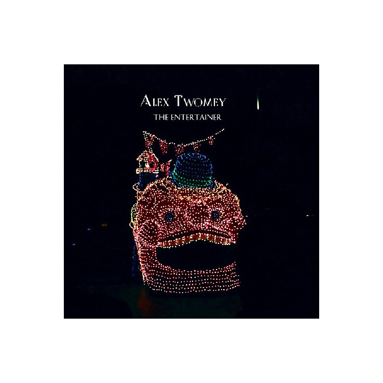 Alliance Alex Twomey - Entertainer