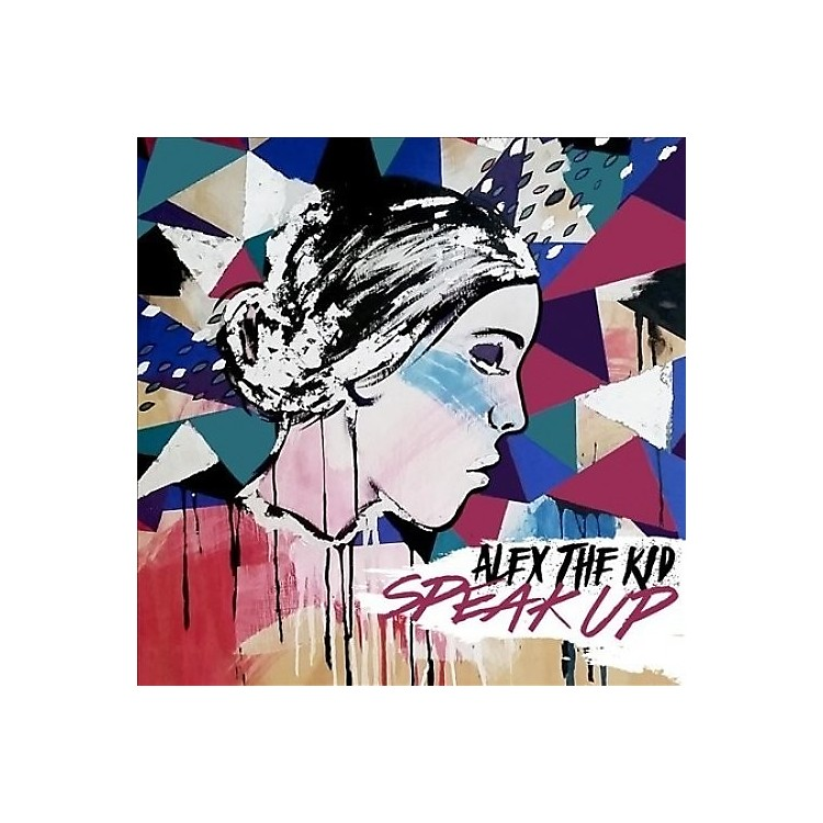 AllianceAlex da Kid - Speak Up