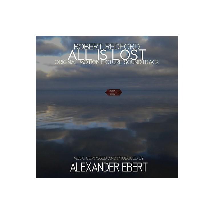 AllianceAlexander Ebert - All Is Lost (Original Soundtrack)