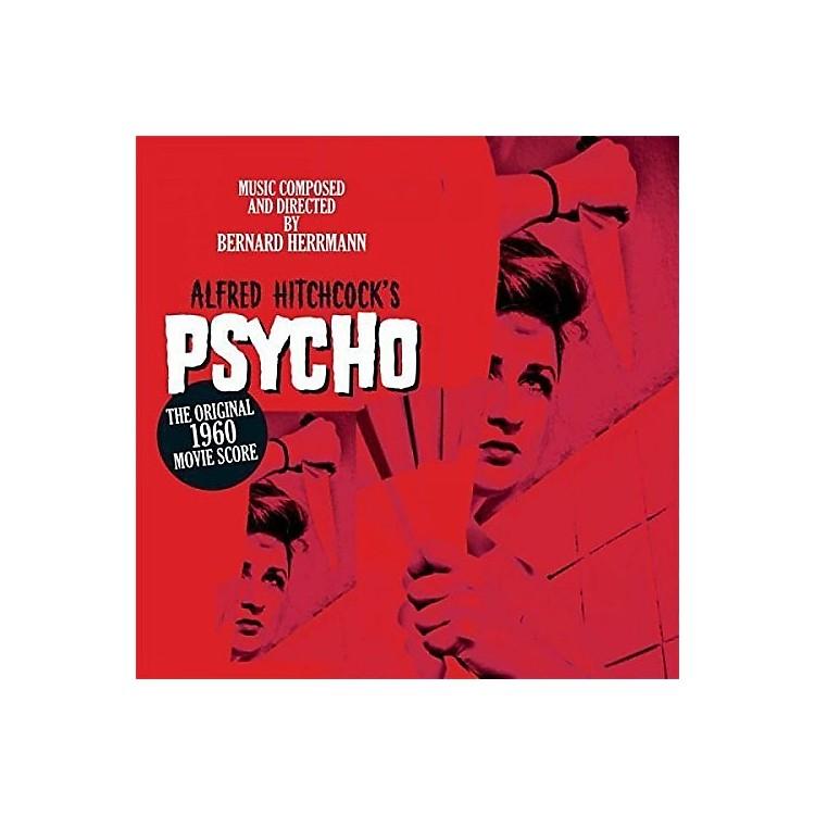 AllianceAlfred Hitchcock's Psycho Original 1960 Score