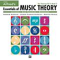 Alfred Alfred's Essentials of Music Theory: Ear Training CD 2 for Book 3