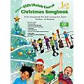 Alfred Alfred's Kid's Ukulele Course Christmas Songbook 1 & 2 with CD